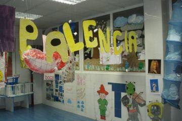 Escuela Infantil Campos Góticos - 3