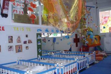 Escuela Infantil Campos Góticos - 2