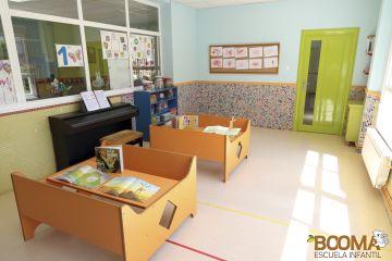 Escuela Infantil Booma - 2