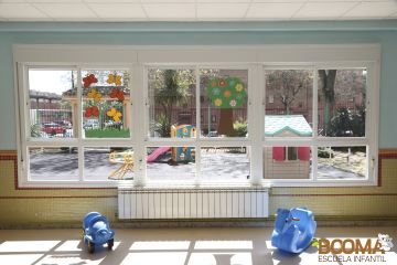Escuela Infantil Booma - 3