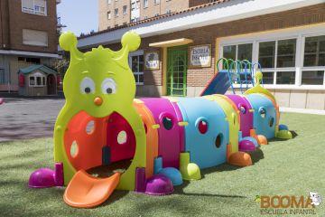 Escuela Infantil Booma - 4