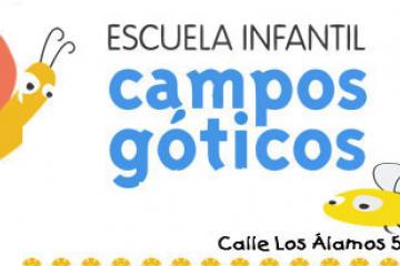 Escuela Infantil Campos Góticos - 1