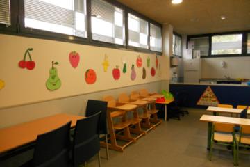 C.E.I. (Centro de educación infantil) San Pelayo - 3