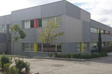 colegio antamira edificio