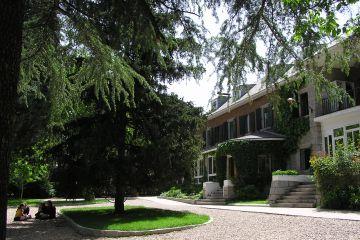 Colegio Santa María Del Camino - 1