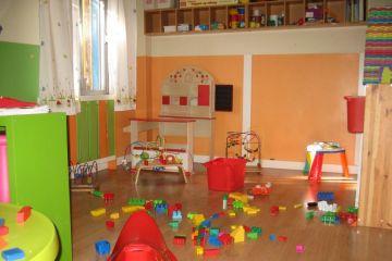 Escuela infantil El Parvulito en Fuenlabrada (Madrid) en Educoland.com