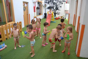 Escuela Infantil Diábolo - 3