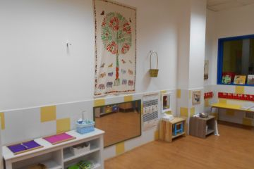Escuela Infantil Montessori-San Isidro - 3