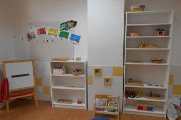 Escuela Infantil Montessori-San Isidro - 4