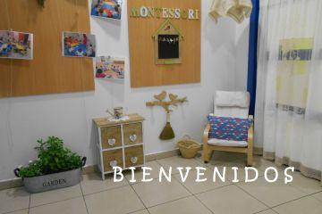 Escuela Infantil Montessori-San Isidro - 1