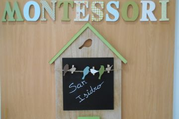Escuela Infantil Montessori-San Isidro - 2