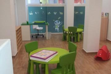 Escuela Infantil Kekos - 2