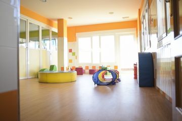 Escuela Infantil El Barrio - 3