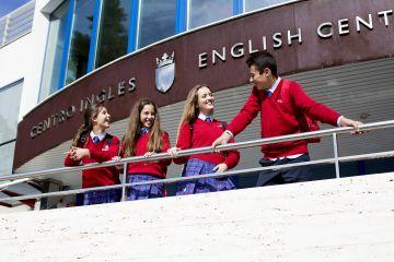 Colegio El Centro Inglés - 1