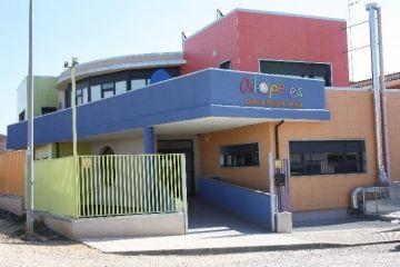 Escuela infantil Alopekes en Guadalajara en Educoland.com