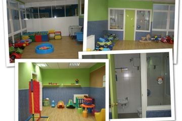 Escuela Infantil Happy School - 3
