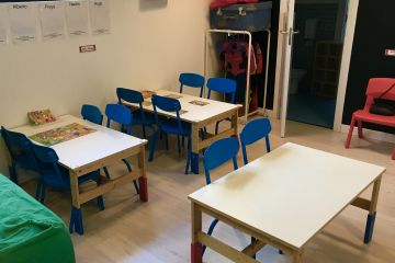 Escuela Infantil Little Acorns - British Infant & Nursery School - 4