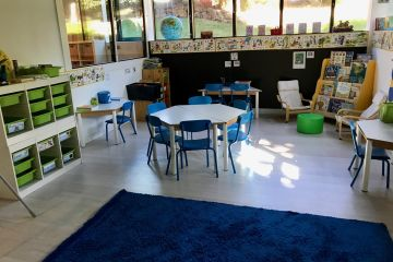Escuela Infantil Little Acorns - British Infant & Nursery School - 1