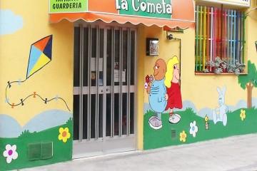 Escuela Infantil La Cometa - 2