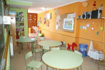 C.E.I. (Centro de educación infantil) El Bosque Encantado - 3