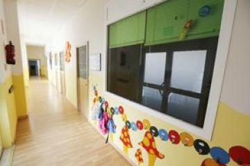 CEI El tren de los niños en Alcalá de Guadaíra en Educoland.com