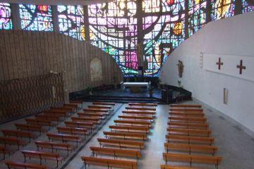 Colegio Virgen Del Carmen - 3