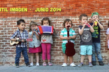 Escuela Infantil Imagen - 1