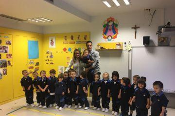 Colegio Arenales Arroyomolinos - 1