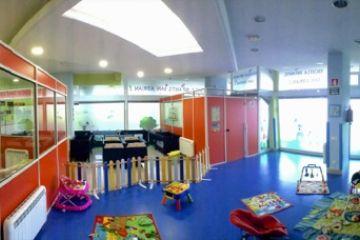 Escuela Infantil San Adrián - 1