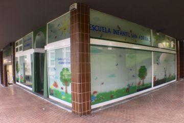 Escuela Infantil San Adrián - 2