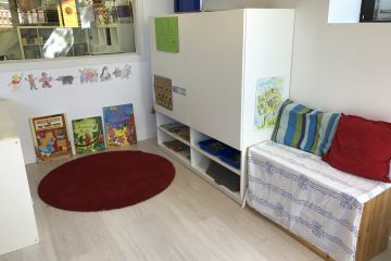 Escuela Infantil Little Acorns - British Infant & Nursery School - 3