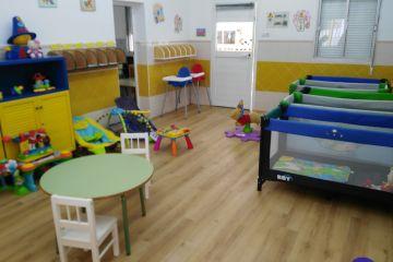 Aula 4 (bebés)