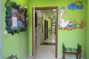 Escuela Infantil Parrulos - 3