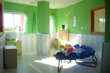 C.E.I. (Centro de educación infantil) La abuela rosa - 3