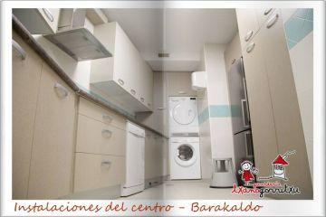 Escuela Infantil TXANOGORRITXU-BARAKALDO - 3