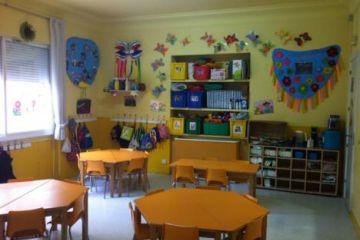 Escuela Infantil Colegio Base  - 2