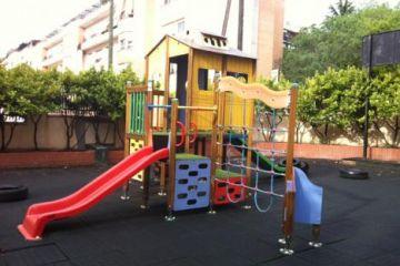 Escuela Infantil Colegio Base  - 3