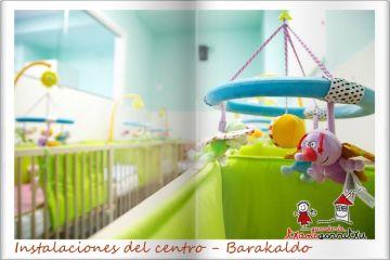 Escuela Infantil TXANOGORRITXU-BARAKALDO - 4