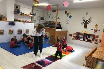 escuela infantil chiquilin