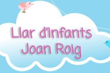 Llar d'infants Joan Roig - 1