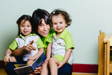 Escuela Infantil KidSuanzes - 3