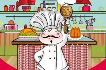 Personaje little chef