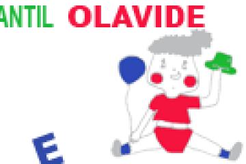 Escuela Infantil Olavide - 1