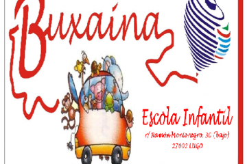 Escola Infantil Buxaina - 1