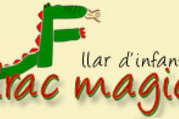 Llar d'infants Drac Màgic - 1
