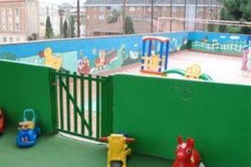 Escola infantil La Caseta Barcelona Educoland