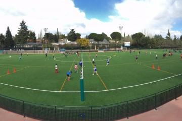 Colegio San José del Parque - 2