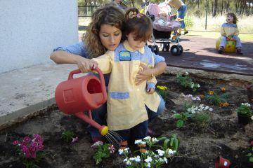 Escuela Infantil Patitos II - 3