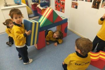 Escola Infantil Pam i Pipa - 4