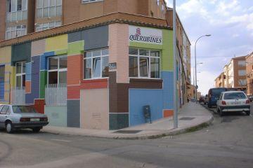 Escuela Infantil Querubines - 1